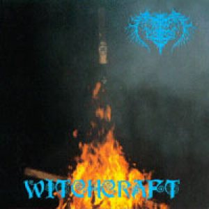 Obtained Enslavement - Witchcraft cover art