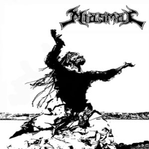 Miasmal - Miasmal cover art