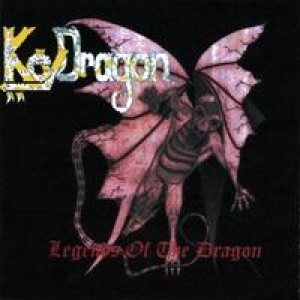 KeyDragon - Legends of the Dragon cover art