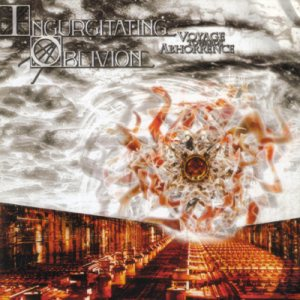 Ingurgitating Oblivion - Voyage Towards Abhorrence