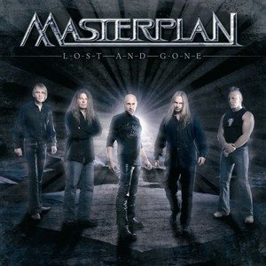 Masterplan - Lost and Gone cover art