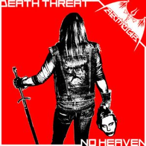 Armour - Death Threat / No Heaven