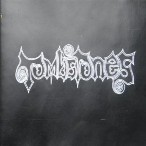 Tombstones - Volume I