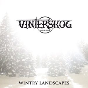 Vinterskog - Wintry Landscapes cover art