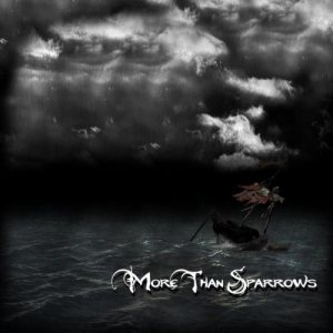 More Than Sparrows - Where the Ocean Meets the Sky cover art