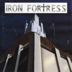 Iron Fortress - Iron Fortress cover art