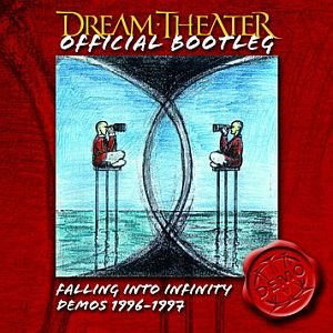 Dream Theater - Falling Into Infinity Demos 1996-1997 cover art