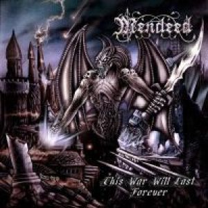 Mendeed - This War Will Last Forever cover art