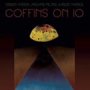 Kayo Dot - Coffins on Io