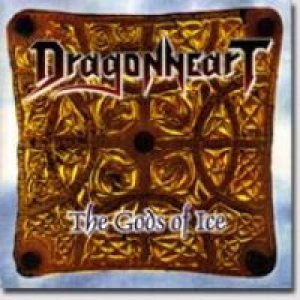 DragonHeart - The Gods of Ice cover art