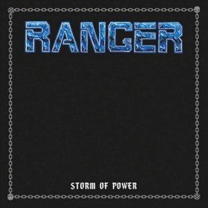 Ranger - Storm of Power cover art