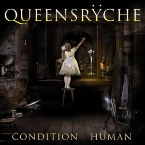 Queensrÿche - Condition Hüman cover art