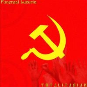 Funereal Luxuria - Totalitarian cover art