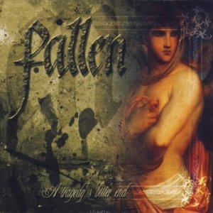 Fallen - A Tragedy's Bitter End cover art