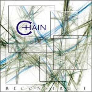 Chain - Reconstruct cover art