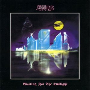 Nightmare - Waiting for the Twilight cover art