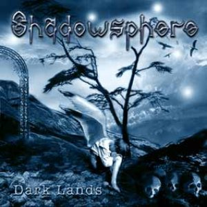 Shadowsphere - Darklands cover art