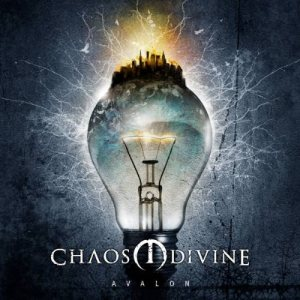 Chaos Divine - Avalon cover art