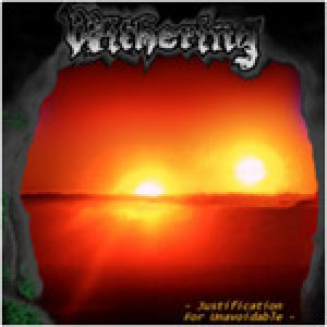 Withering - Justification for Unavoidable cover art