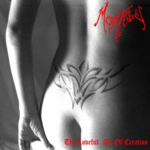 Mortis Dei - The Loveful Act of Creation cover art