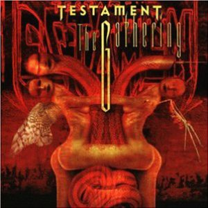 Testament - The Gathering cover art