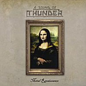 A Sound of Thunder - Metal Renaissance cover art