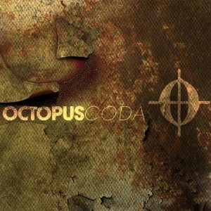 Octopus - Coda cover art