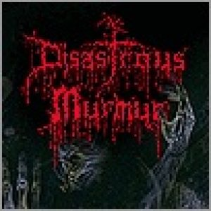 Disastrous Murmur - Disastrous Murmur / Embedded
