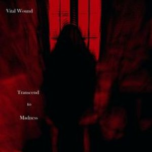 Vital Wound - Transcend to Madness cover art