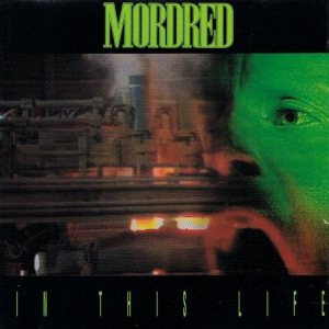 Mordred - In This Life cover art