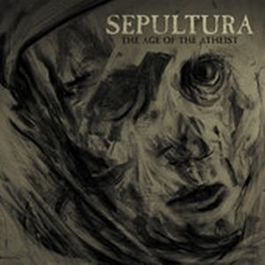 Sepultura - The Age of the Atheist cover art