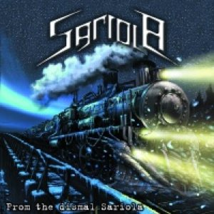 Sariola - From the Dismal Sariola cover art