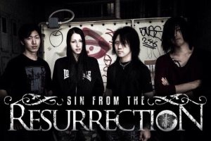 Sin From The Resurrection photo