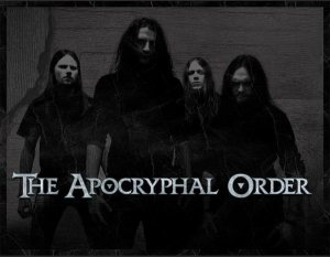 The Apocryphal Order photo