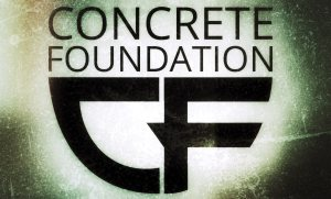 CONCRETE FOUNDATION photo