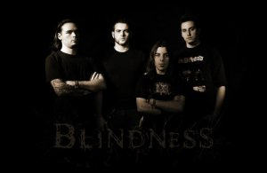 Blindness photo