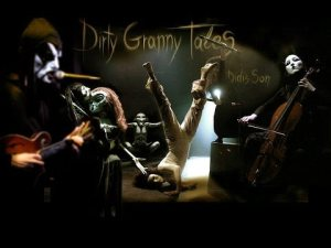 Dirty Granny Tales photo