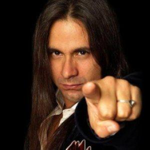 Andre Matos Albums Songs Members Metal Kingdom