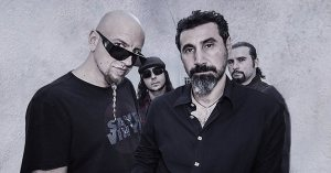 System of a Down photo