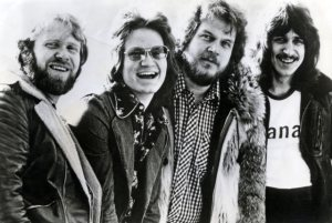 Bachman-Turner Overdrive photo