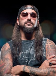 Mike Portnoy photo