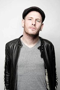 Corey Taylor photo