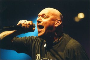 Paul Di'Anno photo
