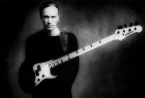 Billy Sheehan photo