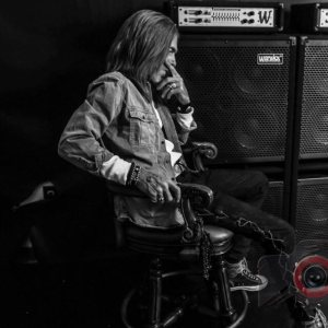 Rex Brown photo
