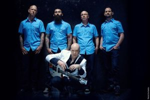 Devin Townsend Project photo