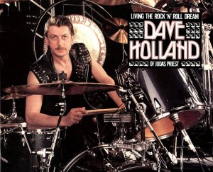 Dave Holland photo