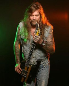 Chris Holmes photo