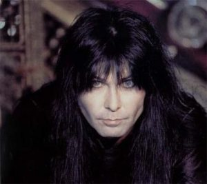 Blackie Lawless photo