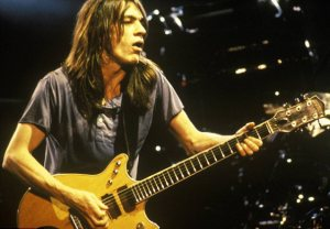 Malcolm Young photo